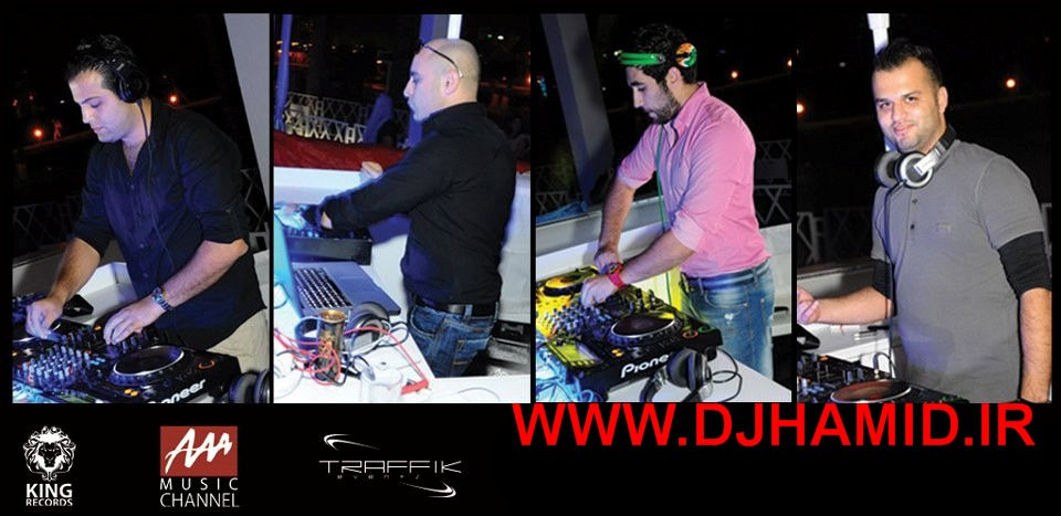 BEST OF DJ 2012